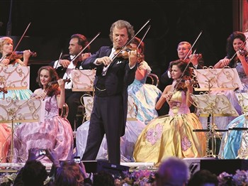 Andre Rieu - Hurry 4 Tickets Left!