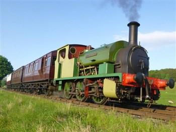 Yorkshire, Railways & Heritage