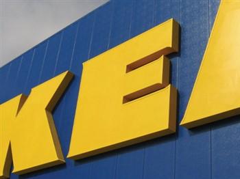 Lakeside or Ikea