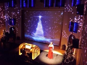 Christmas Concert Kew Musical Museum