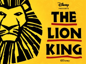 "The Lion King - ""New Date"""
