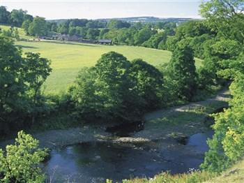 Lancashire Landscapes