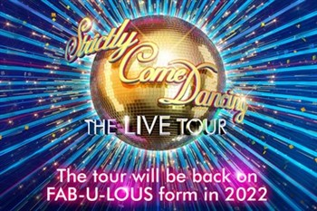 Strictly 2022