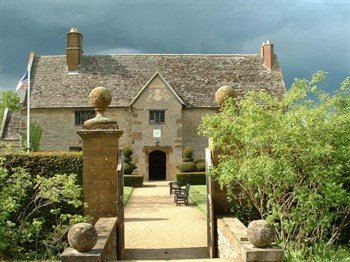 Homes of Distinction in Northamptonshire