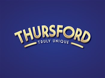 Thursford TICKET ONLY