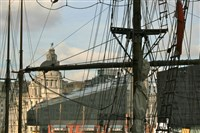 Liverpool & the Tall Ships