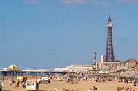 Blackpool Bargain Break