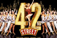 42nd Street @ Theatre Royal, Drury Lane