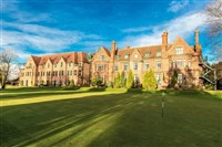 Aldwark Manor Hotel Collection