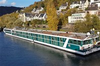 Cruise the Danube to Vienna & Budapest