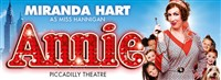 Annie @ Piccadilly Theatre