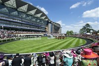 Ladies Day at Ascot