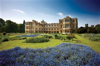 Audley End House & Gardens