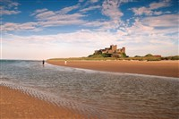Northumbria's Castles & Historic Houses