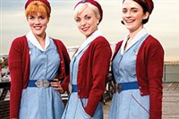Call the Midwife & Historic Kent