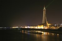 Lytham St Annes & Blackpool Illuminations