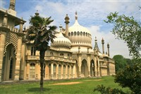Brighton & Afternoon Tea Bus Tour