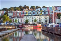 Bristol & the Wonderful West Country