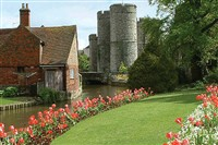 Canterbury for Shopping and Sightseeing