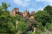 National Trust Treasures in Kent
