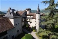 Stunning Secrets of the Savoie, France