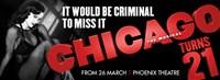 Chicago @ Phoenix Theatre