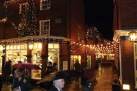 Holt Christmas Lights