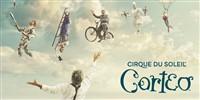 Cirque Du Soleil - Corteo @ O2 Arena