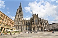 Cologne City Break