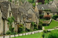 Rambling in the Cotswolds
