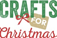 Crafts for Christmas at the NEC, Birmingham