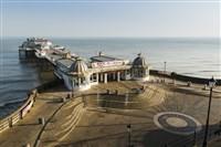 Cromer Seaside Show