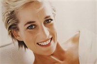 Diana - 20 Years On at Kensington Palace