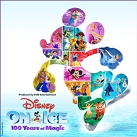 Disney on Ice Celebrates 100 Yeas of Magic