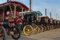 The Great Dorset Steam Fair