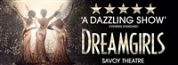 Dreamgirls @ Savoy Theatre London