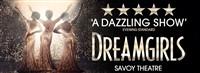Dreamgirls @ Savoy Theatre London