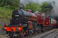 Rails, Sails & Wonderful Tales of Lancashire