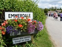 Emmerdale, the Experience