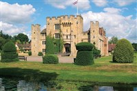 Hever History at Hever Castle