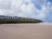 Fistral Beach, Hotel Collection