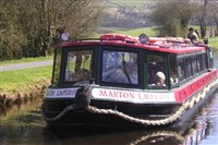 Sails, Rails & Wonderful Tales in Lancashire