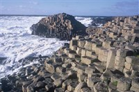 Standing on the Shoulders of the Giant's Causeway