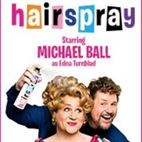 Hairspray @ London Coliseum