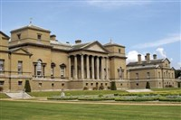 Holkham Hall & Lunch