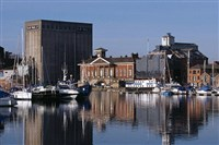 Ipswich OR Colchester