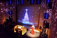 Christmas Concert at Kew Musical Museum