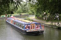 Lee Valley Cruise with Ploughmans Lunch