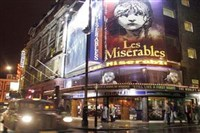 Les Miserables @ Queens Theatre, London