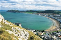 Llandudno Bargain Break